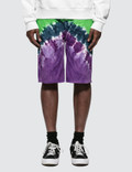 Vyner Articles Elasticated Shorts Picutre