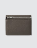 Maison Margiela Black Multi Compartment Wallet Picture