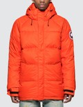 Canada Goose Approach Down Jacket Picutre