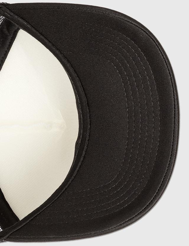 Icecream Icecream X Jun Inagawa Trucker Hat White Unisex