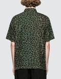 Maharishi Camo Summer Shirt