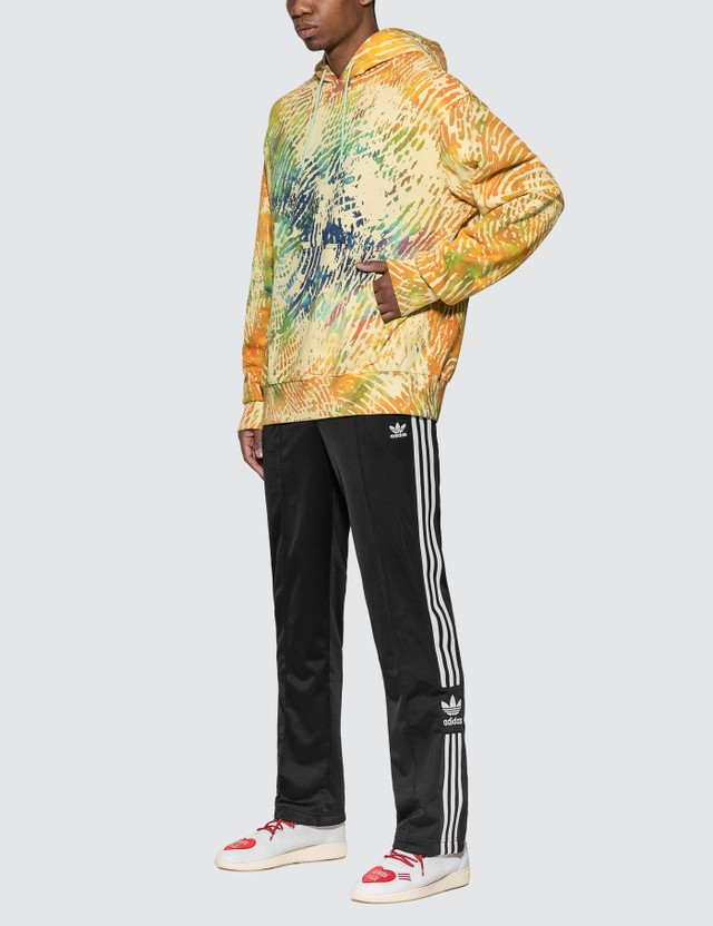 Adidas Originals Pharrell Williams BB Hoodie Art 1 Men