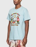 Paradise NYC Shroomy Tunes 티셔츠