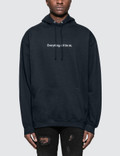 Fuck Art, Make Tees Everything Will Be OK Hoodie Picture