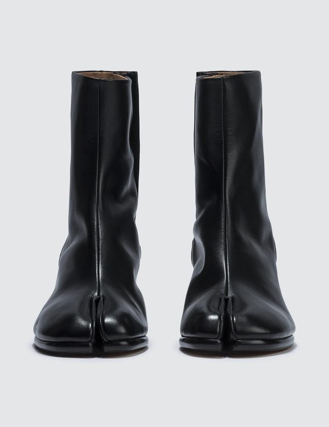 Maison Margiela Tabi High Boots