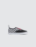 Vans Authentic Elastic Lace Picutre