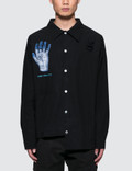 C2H4 Los Angeles Reconstructed Work Shirt Picture