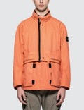 Stone Island Shadow Project Divided Field Jacket Picutre