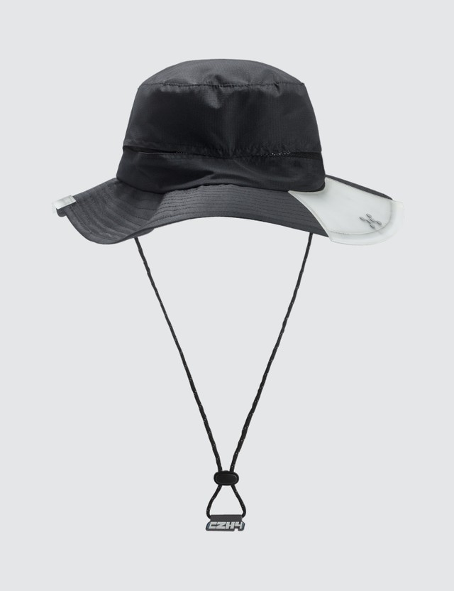 C2H4 Los Angeles System Component Camping Hat