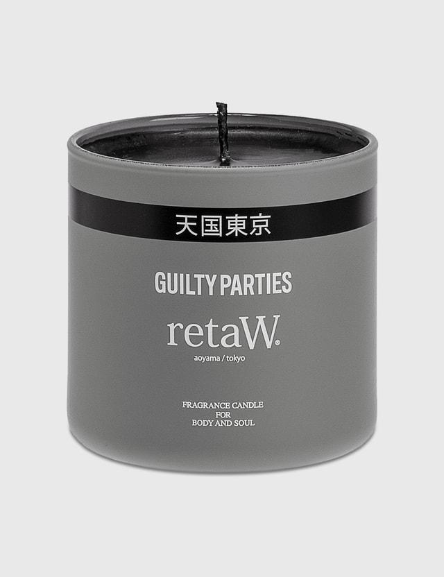 Wacko Maria Wacko Maria x retaW Fragrance Candle Gray Men