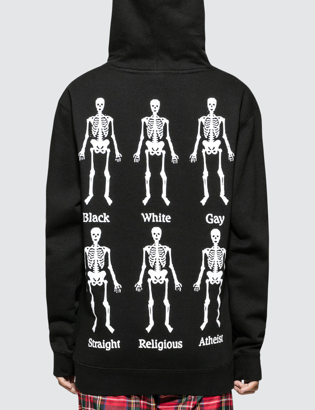Pleasures Bones Hoody