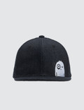 Bash+Sass Denim Snapback Cap (Kid Size) Picture
