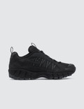 Nike Air Humara 17 Supreme Black Picture