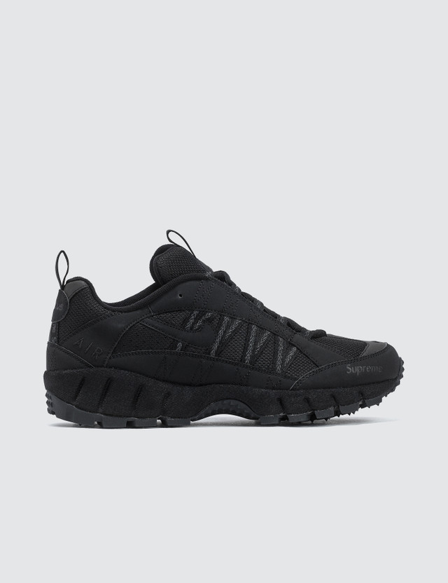 Nike Air Humara 17 Supreme Black Black Archives