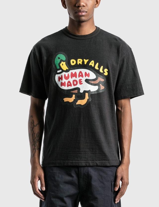 Human Made T-Shirt #2001