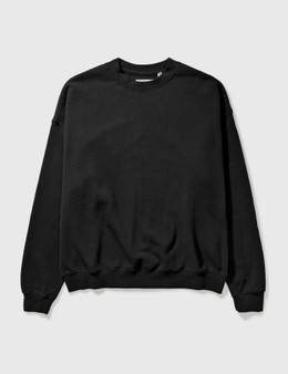 Fear of God Essentials Fog Essential Crewneck Sweatshirt