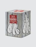 """OG Slick 3"""" LA Hands (Greyscale Edition)"""