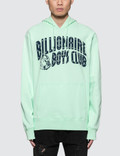 Billionaire Boys Club Arch Logo Pullover Hoodie Picture