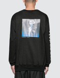 Club Sorayama Club Sorayama X Hypebeast Sweatshirt Picutre