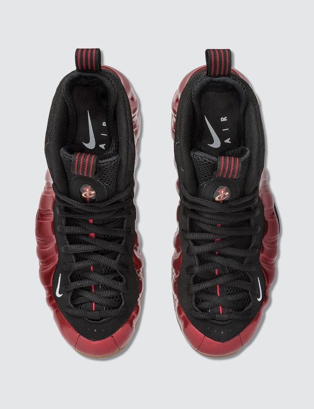 Nike Nike Air Foamposite 1 'metallic Red'