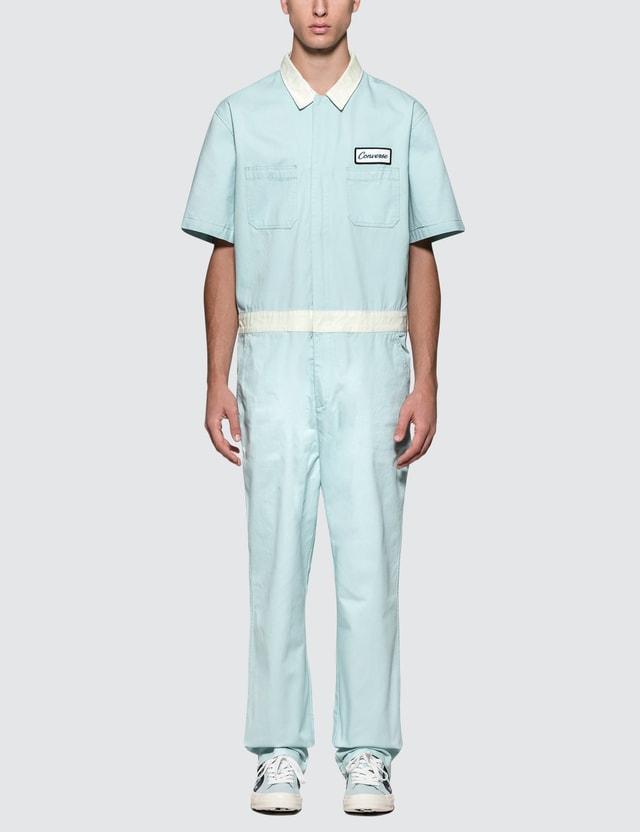 Converse Golf Le Fleur x Converse Boiler Suit