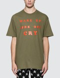 Pleasures Wake Up T-shirt Picture