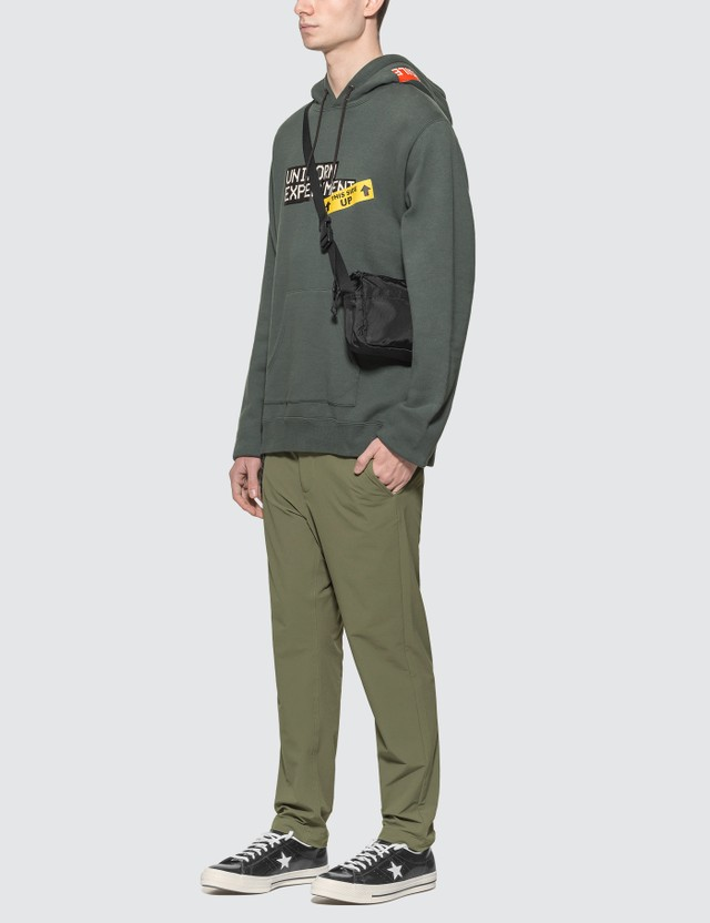 uniform experiment Baggage Tag Hoodie
