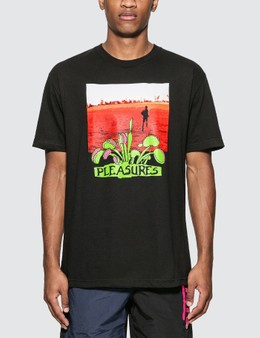 Pleasures Trapped T-Shirt