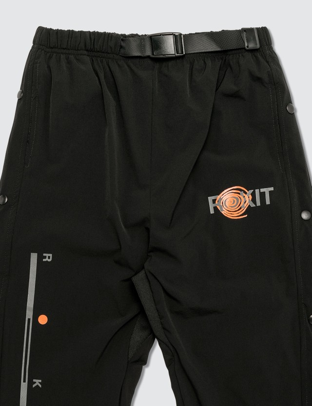 Rokit Core Nylon Tear Away Pants
