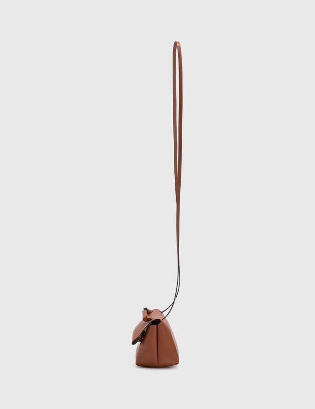Acne Studios Mini Crossbody Bag