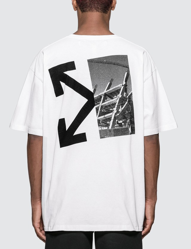 Off-White Splitted Arrows T-shirt
