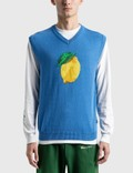 Awake NY Lemon Vest 사진