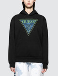 88Rising x Guess 88 Rising L/S Hooded Sweatshirt Picutre