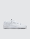 Reebok Workout Lo Clean ID Picture