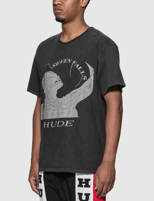 Rhude Seven Falls T-Shirt