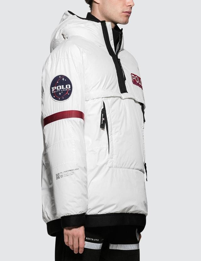 Polo Ralph Lauren Polo 11 Heated Down Jacket