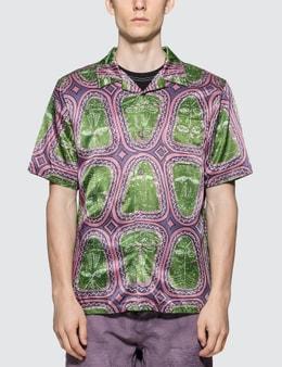 Stussy Mask Shirt