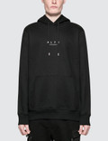 1017 ALYX 9SM A Logo Hoodie Picture