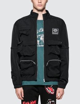 Misbhv Utility Jacket
