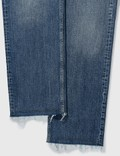 Maison Margiela Vintage Marble Jeans Vintage Indigo Men