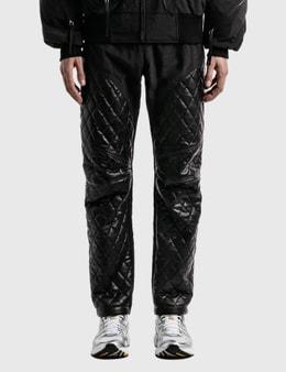 KANGHYUK Airbag Quilted Trouser
