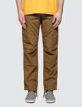 Carhartt Work In Progress Regular Cargo Pants Picutre