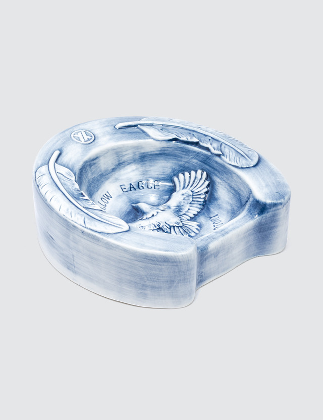 Yeenjoy Studio Yellow Eagle Ashtray