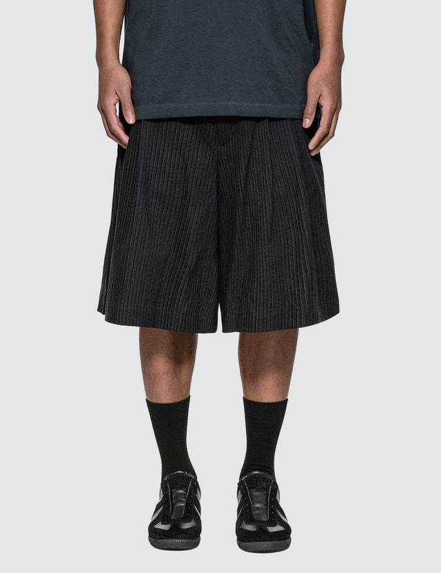 Maison Margiela Stripe Shorts