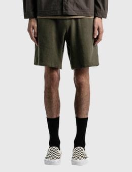 Satta Organic Asana Shorts