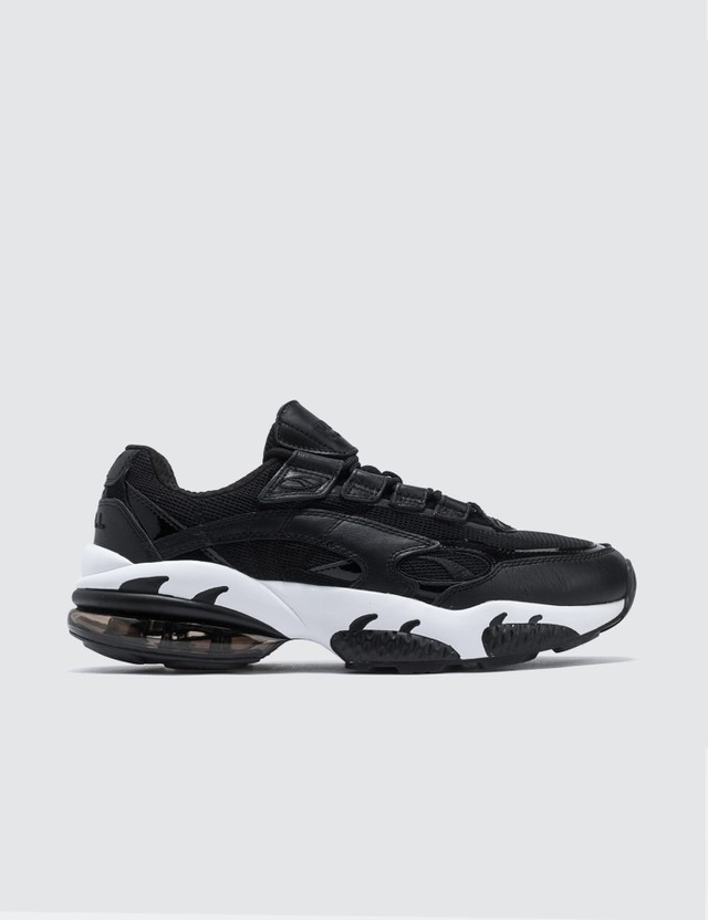 Puma Cell Endura Reflective Puma Black/puma Black Men