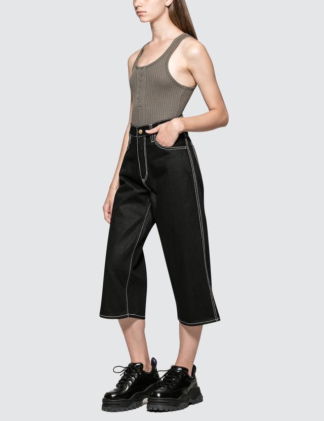 Eytys Boyle Raw Jeans
