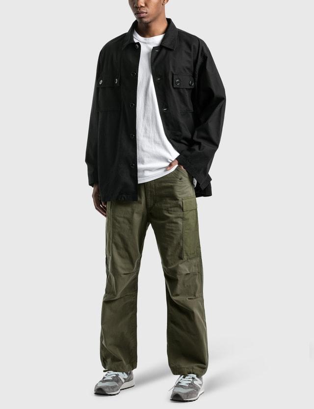 Wacko Maria Army Shirt (Type-3)