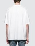 Marcelo Burlon Ali Eyes S/S T-Shirt