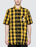 Mastermind World S/S Pocket Shirt Picture